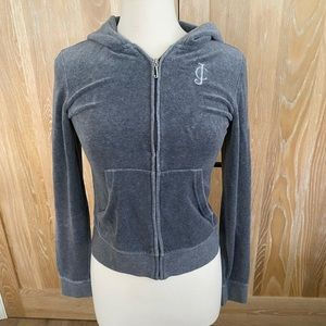 Gray Juicy couture sweats
